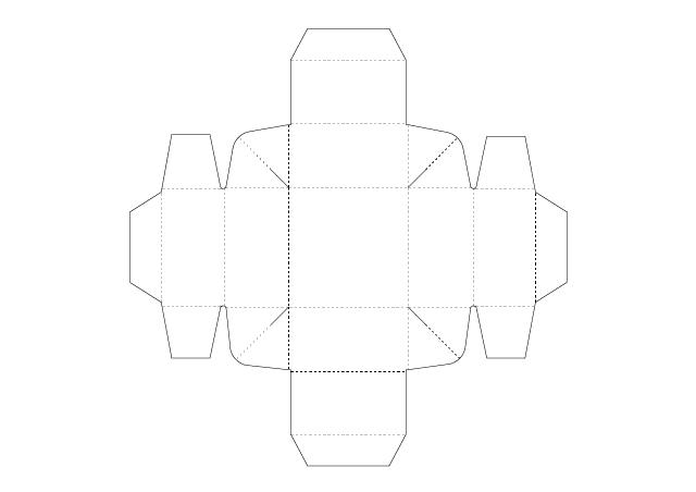 組立箱/C式