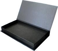 ブックタイプ貼箱 | 紙箱、貼箱 ... : a4 箱 折り方 : 折り方