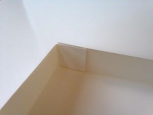 折り畳みワンピース箱2