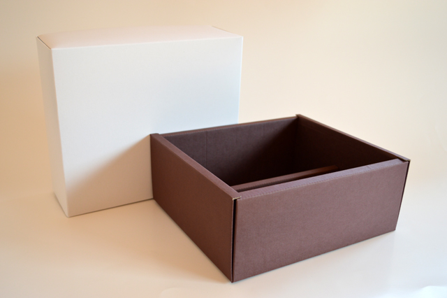 【2個入紙箱】お歳暮、お中元ギフトボックス