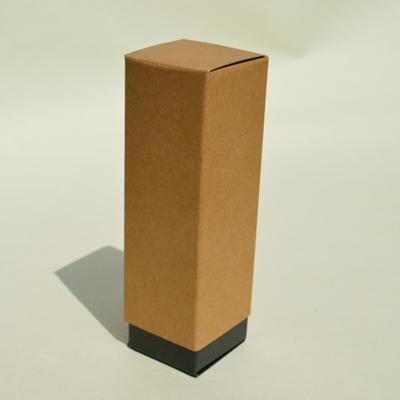 細長いキャラメル箱1