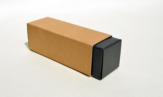 細長いキャラメル箱3