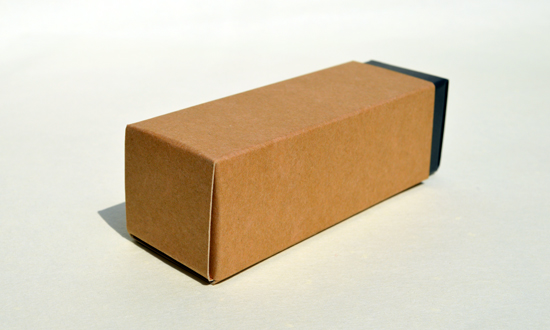 細長いキャラメル箱4