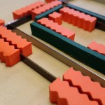 紙箱製作に必要な抜型、木型について
