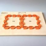 貼箱製作に必要な貼り木型、抜型について