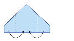 箱の折り方 手順6