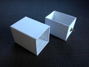 引き出し式 貼箱2