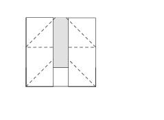 封筒の折り方3