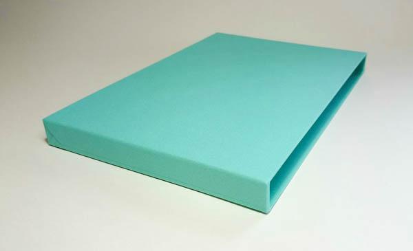 ブックケース貼箱1