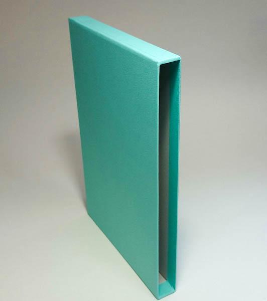 ブックケース貼箱2