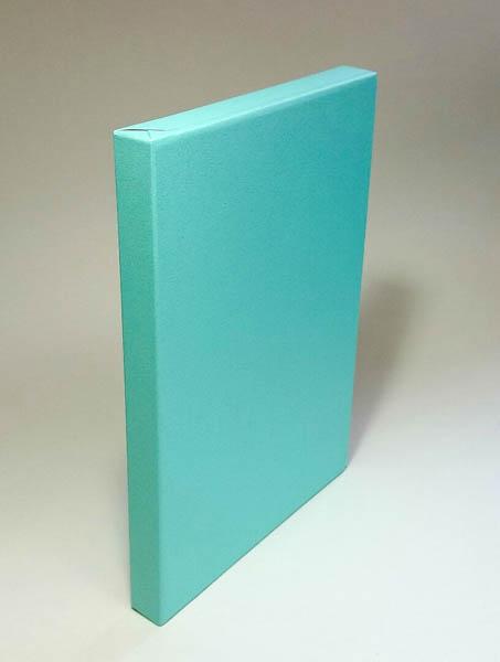 ブックケース貼箱3
