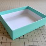 貼箱の作り方