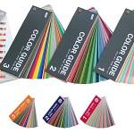 紙箱における配色のテクニック