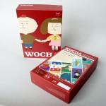 【製作事例】カードゲーム・ボードゲーム用紙箱(印刷+マットPP)
