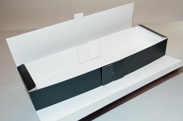 簡単な紙箱2