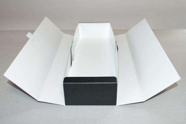 簡単な紙箱3