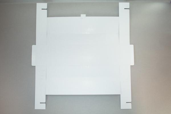 簡単な紙箱4