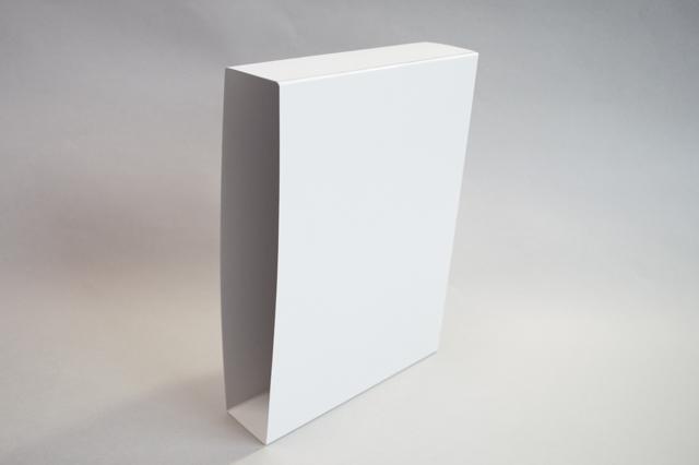 ブックケース・三方背(印刷紙器)