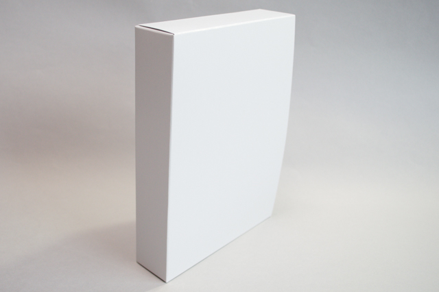 ブックケース定番型2