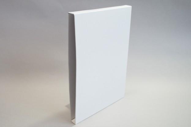 小口折りブックケース1