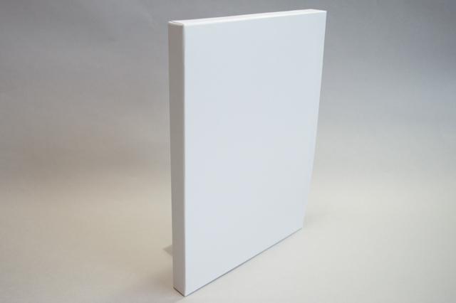 小口折りブックケース2