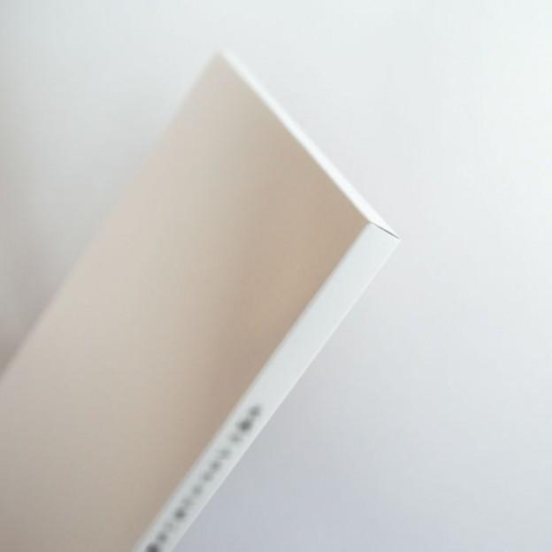 薄型ブックケース1