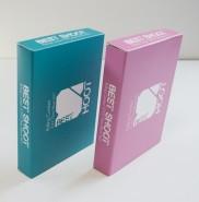 DVD2枚入 ワンピース貼箱