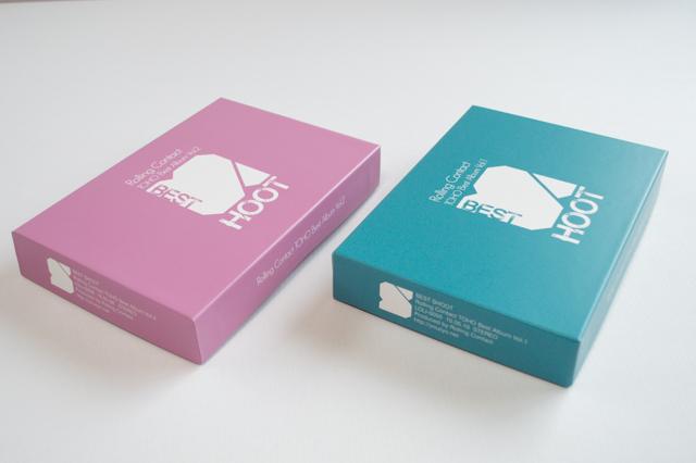 DVD2枚入貼箱2