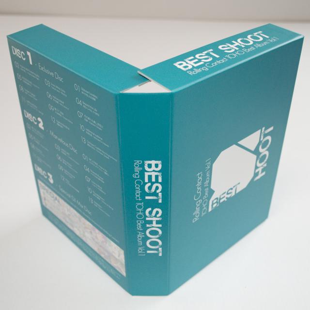 DVD2枚入貼箱5