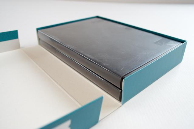 DVD2枚入貼箱6
