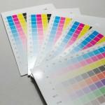 紙箱の種類別 表面加工の種類