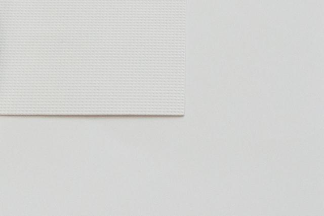 エンボスの紙