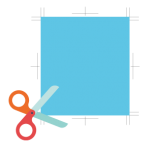 【デザインデータ制作】紙箱(キャラメル箱等)と貼箱のニス版