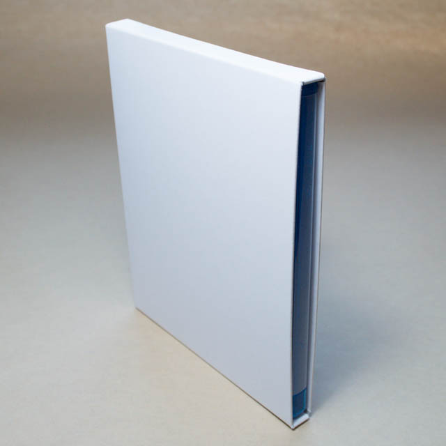 DVD・ブルーレイのスリーブケース(三方背)