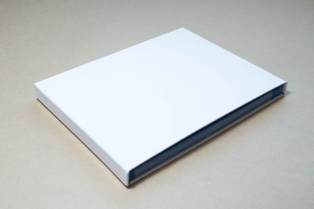 DVD・ブルーレイのスリーブケース(三方背)2