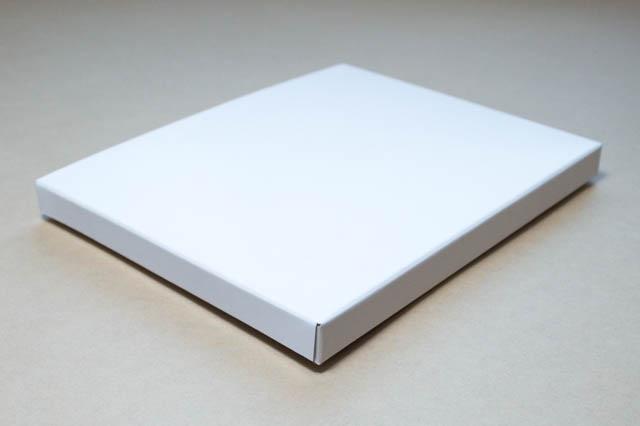 DVD・ブルーレイのスリーブケース(三方背)3