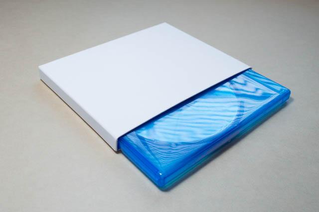 DVD・ブルーレイのスリーブケース(三方背)5