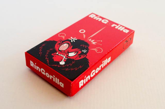 リンゴリラ 貼箱1