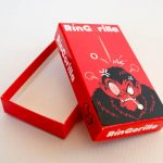 リンゴリラ カードゲーム・ボードゲーム箱(UVニスの貼箱)