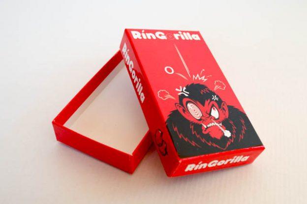 リンゴリラ 貼箱3