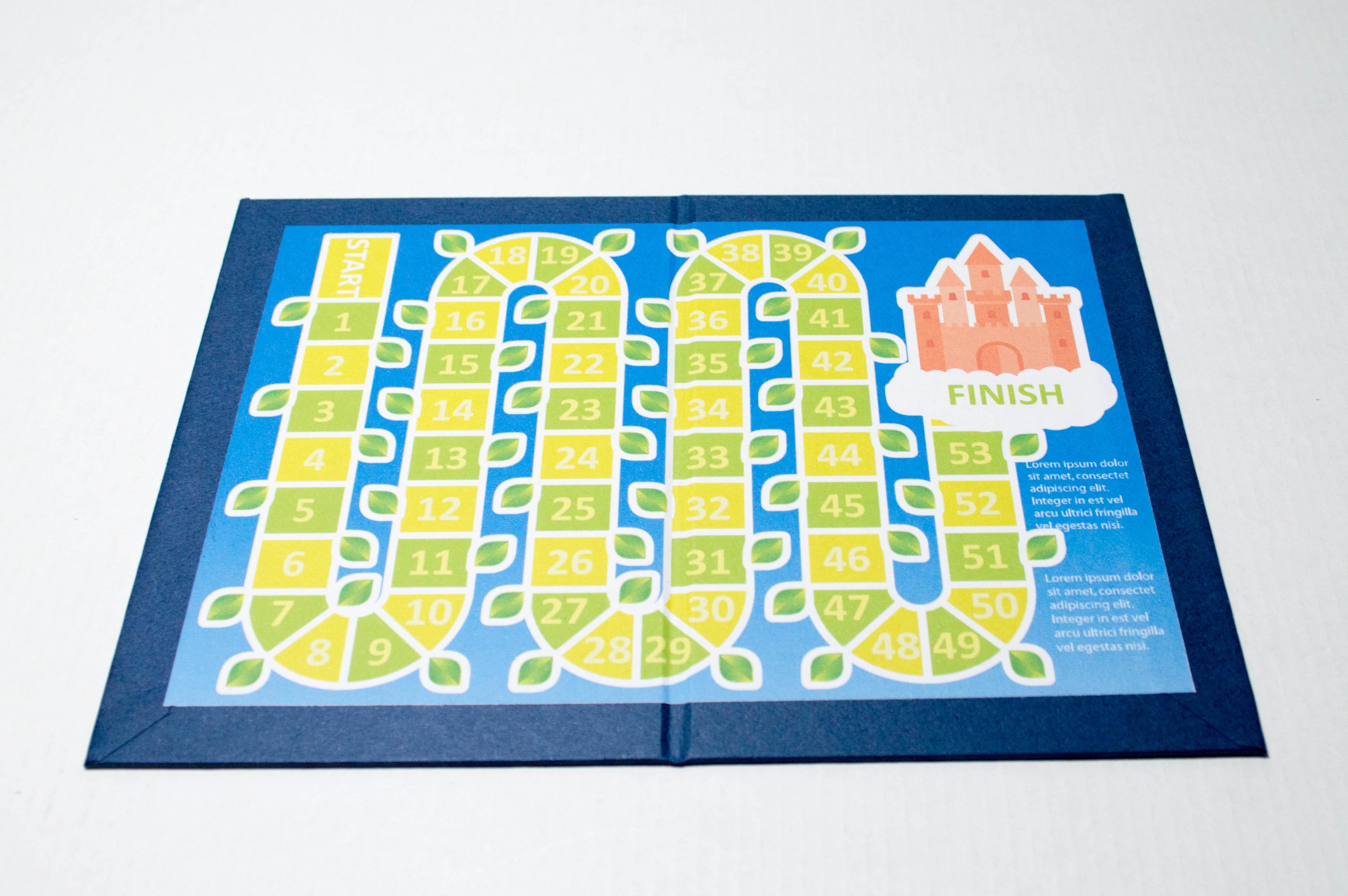ゲームボード1
