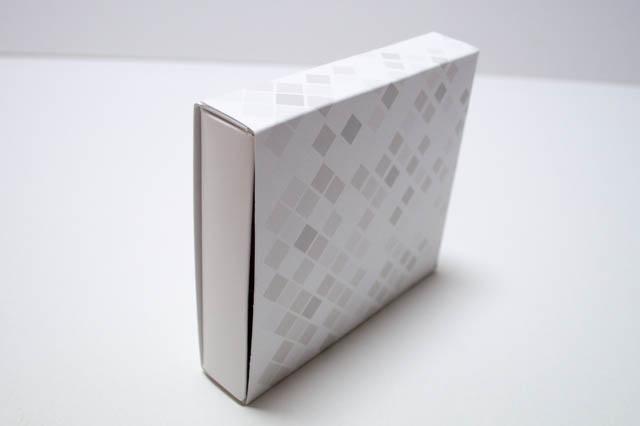 組み立て式の引き出し箱3